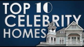 getlinkyoutube.com-Top Ten Celebrity Homes