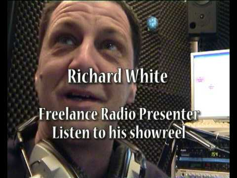 Radio Presenter DJ Training