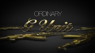 G-Unit - Ordinary nigga