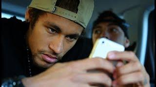 getlinkyoutube.com-Neymar JR ● Stupid Love