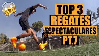 getlinkyoutube.com-TOP 3 Jugadas de Fantasía Para Llevarte a Tu RIVAL PT. 7 - Tutoriales de Fútbol - Futsala