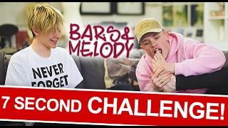 getlinkyoutube.com-7 Second Challenge - BAM Vlog