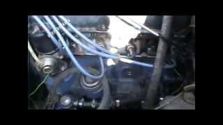 getlinkyoutube.com-Ремонт поршневой двигателя ВАЗ классика после перегрева. Сделай Сам!