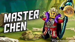 getlinkyoutube.com-Ninjago! Master Chen! [Official] Video character!