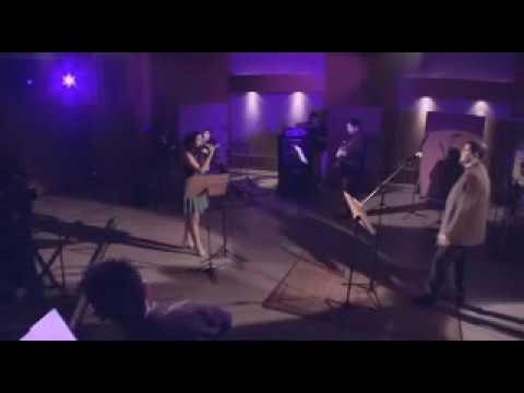 KIM DVD 15 ANOS: ENTREGA  participação (Yasmim Gontijo)