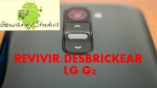 getlinkyoutube.com-Desbrickear/Revivir LG G2 [No modo Download | No modo Recovery | Problema qhsusb_bulk] Método 2015