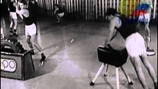 getlinkyoutube.com-Метод круговой тренировки в боксе