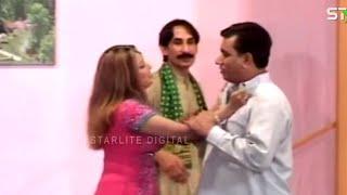 getlinkyoutube.com-Bunty Aur Bubbly New Pakistani Stage Drama Trailer Full Comedy Stage Show