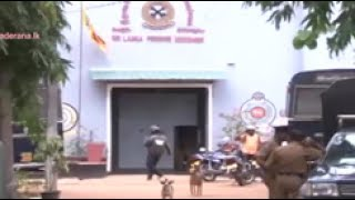 4 prisoners from Negombo on the loose