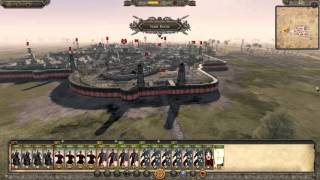 getlinkyoutube.com-Total War: Attila - The Last Roman - Where Are All The Armies?