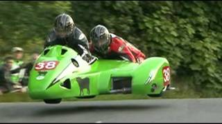 getlinkyoutube.com-TT 2011 Sidecar CDL- Laurent Seyeux