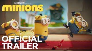 getlinkyoutube.com-Minions - Official Trailer 2 (HD) - Illumination