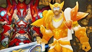 getlinkyoutube.com-Legends of Azeroth - Oldschool WoW PvP Videos