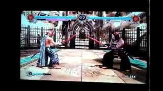 getlinkyoutube.com-Soul Calibur Lost Swords - SES Evento Arma Mestre Lv Max 0/5
