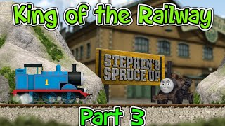 getlinkyoutube.com-Thomas & Friends: King of the Railway App Review Part 3 by PT&G