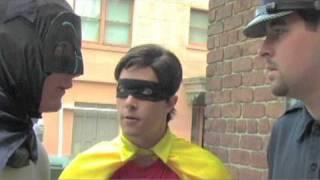 getlinkyoutube.com-ORIGINAL 1960's BATMAN - Lost Episode SPOOF Fan Film - Pt. 2