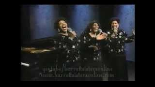 getlinkyoutube.com-The Barrett Sisters: Lord Lift Us & Good News