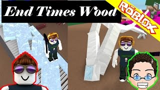 getlinkyoutube.com-Roblox - Lumber Tycoon 2 - End Times Wood