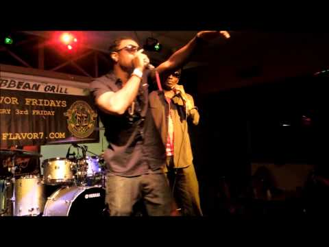 WOSSIE -PT.2- OPENING FOR CAPLETON {NOV2012}