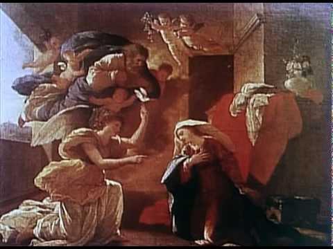 La Historia de María la madre de Jesús