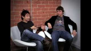 Shock Talk W/ James Wan & Peter Cornwell