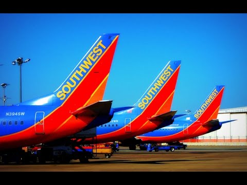 Why Did Southwest Force A Disgruntled Passenger To Delete A Tweet?