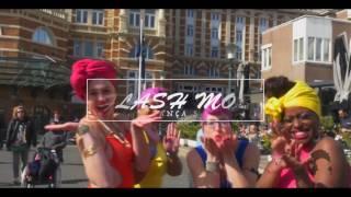 Dança Sala Flashmob Ladies Ginga
