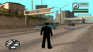 getlinkyoutube.com-GTA SAN ANDREAS SUPER POWER MOD