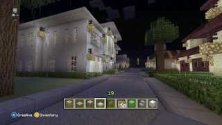 getlinkyoutube.com-Minecraft house tours.
