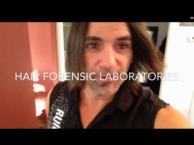 Hair Forensic Elite Series Curlology Oval Tourmaline Curling Iron review by Mickey Svircevic