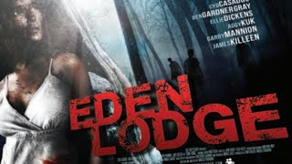 getlinkyoutube.com-EDEN LODGE (2015) - Movie Review