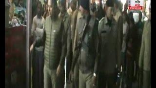 रुड़की: नाभा जेल ब्रेक मामला: जिले में चैकिंग अभियान शुरू