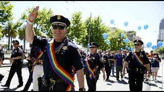 Gay Cops   What it was like being a gay cop
