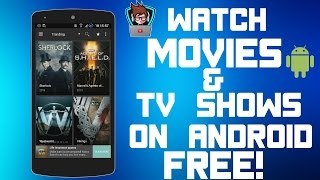 getlinkyoutube.com-KODI ALTERNATIVE: WATCH MOVIES/TV SHOWS FOR FREE ON ANDROID