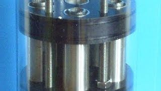 getlinkyoutube.com-THE RESONANT CAVITY TUBE CELL IN ACTION 2' ........ !!! 12V 20AMP !!! 240 WATT