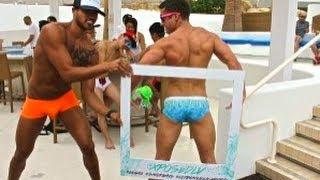 getlinkyoutube.com-Xposed Pool Party 2014, Las Vegas