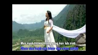 getlinkyoutube.com-Paj Zaub Thoj   Hlub Tau Neeg Siab Coob   YouTube
