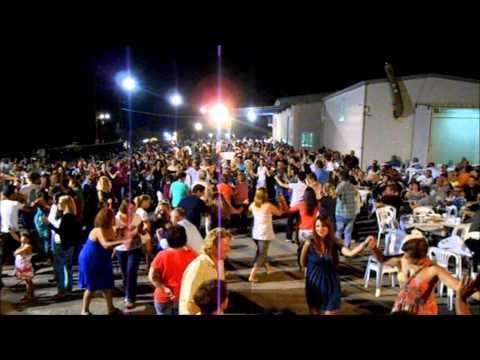 ΠΑΠΟΥΛΙΑ ΜΕΣΣΗΝΙΑΣ 10-8-2013 ΕΦΗ ΘΩΔΗ