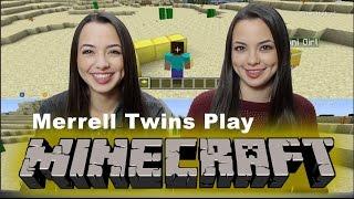 getlinkyoutube.com-Minecraft Xbox - Merrell Twins