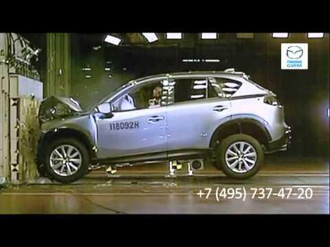 Mazda CX-5 Подход