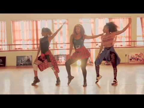 G G B Dance Crew | Show by Victoria Kimani @ggbdancecrew @E4ma_ @Ellaley_ @liquorose_