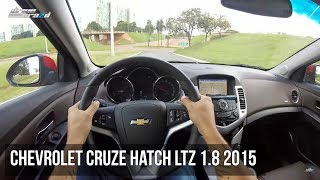 getlinkyoutube.com-Chevrolet Cruze Sport6 2015 - POV