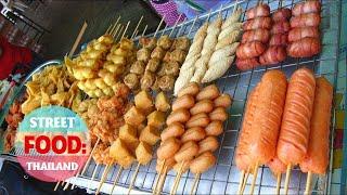 [Thailand Street Food] Street Food Around The World: Bangkok | National Geographic Adventure