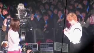 getlinkyoutube.com-[Hertz頻率]111120 Super Show 4 In Seoul - Leeteuk Solo