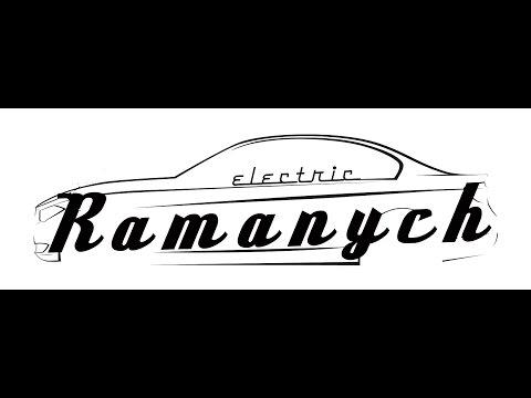 Генератор Фольцваген Т4 часть 1