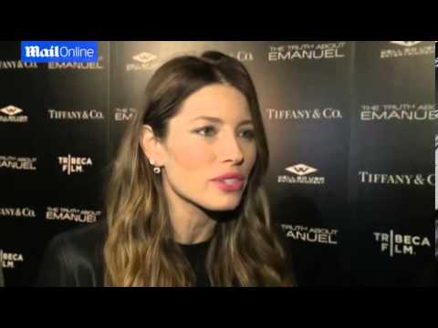 Jessica Biel talks name change after marrying Justin Timberlake  2