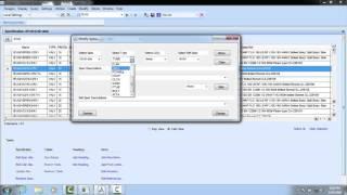 getlinkyoutube.com-AVEVA PDMS PARAGON / Spec Changes