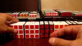 Kostka Rubika F2 Allegro