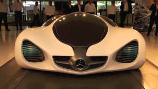 getlinkyoutube.com-★2010 Mercedes Benz Biome Concept★