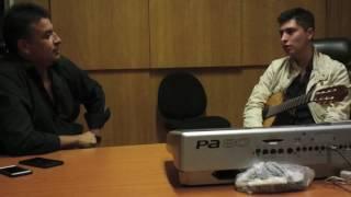 getlinkyoutube.com-Entrevista con César Valdivia